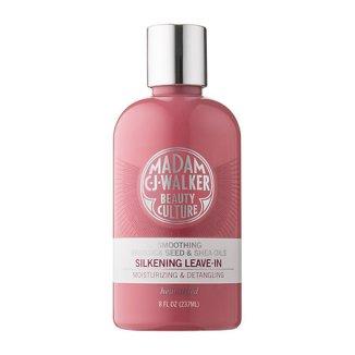 Bassica Seed & Shea Oils Silkening Leave-In - $26